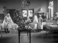 Wilson Hospital, Mitcham, Children's Ward