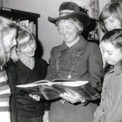 Ross Gazette photographs Nov 1975