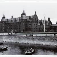 Southport Promenade Hospital, Convalescent Hospital