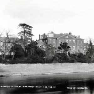 General Hospital, Hereford