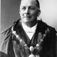 Benjamin E. Bailey, Bootle Mayor 1916