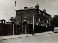 Hubert Road, Wimbledon