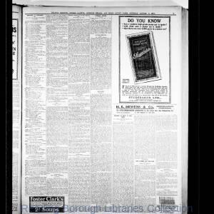 Reading Mercury Oxford Gazette 01-1916