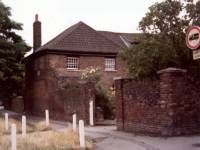 Lauriston Cottage, Southside,  Wimbledon