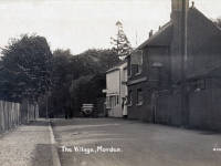 The Plough, Central Road, Morden