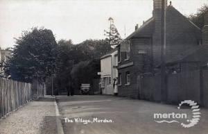 The Plough, Central Road, Morden