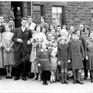 Norfolk Hill Grenoside, Brookes Family