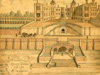Wimbledon Manor House and Orangery
