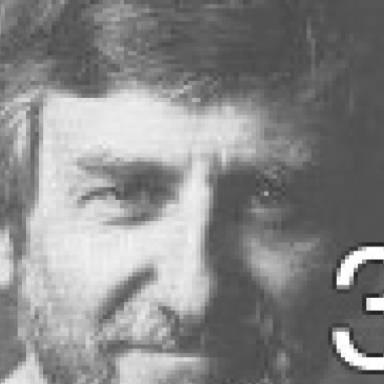 Alan Dean: Interview 3