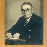 1944-45: John Shearman