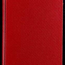 Tilley's Ledbury Almanack 1897