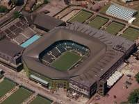 All England Lawn Tennis Club, Wimbledon: Centre Court