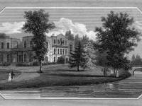 Merton Place: The home of  Admiral Lord Nelson