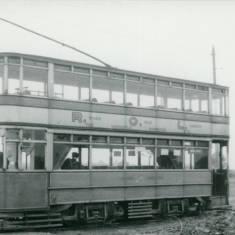 South Shields Tramways Car No.4