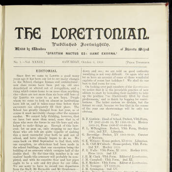 1910 Volume 33