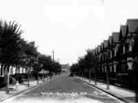 Marlborough Road, Wimbledon Park
