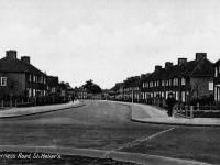 Furness Road, Morden