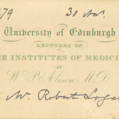 Institutes of Medicine