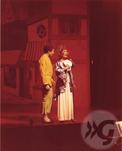 Photograph - Aladdin 1979