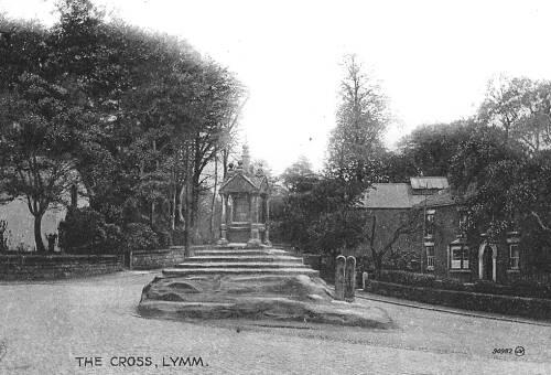 Lymm Cross