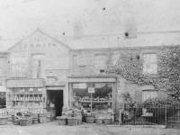 Knotts Greengrocers Shop: Merton High Street,  No. 141