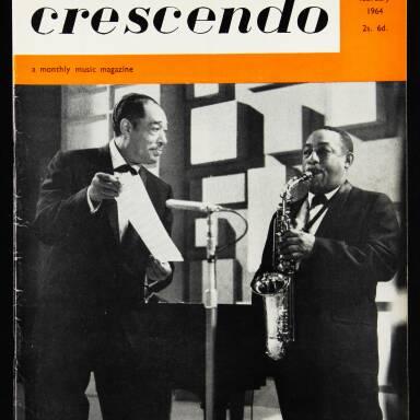 Crescendo 1964 February