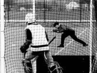 King's College School, Wimbledon: Hockey Practice