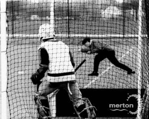 King's College School, Wimbledon: Hockey Practice