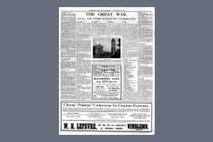 25 SEPTEMBER 1915
