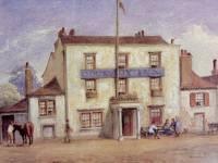 Dog & Fox, High Street, Wimbledon Village