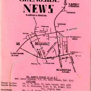 Grenoside News May 1977