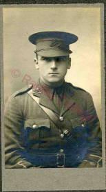 WW1 Hind, CR001