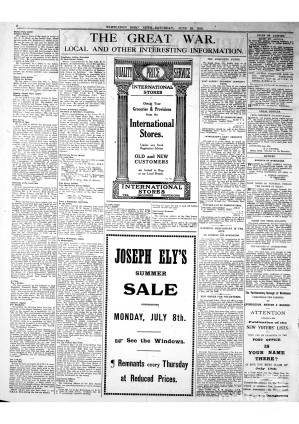29 JUNE 1918
