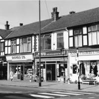 Shops 53-59 Coronation Road Crosby, 1986