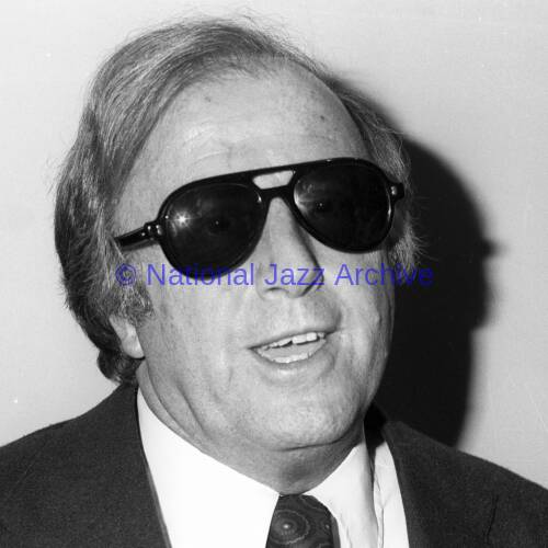 George Shearing: Interview 1