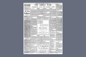 26 SEPTEMBER 1914