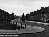 Garendon Road, Morden