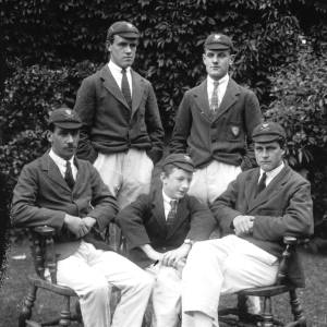 G36-515-12 Hereford Cathedral School coxed four dressed in school uniform.jpg