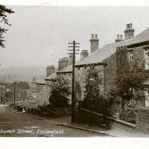 Church Street, Ecclesfield