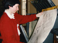 Mitcham Library: Local history maps