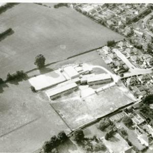 Li15112 Herefordshire - Aerial photo of Leominster1969.jpg