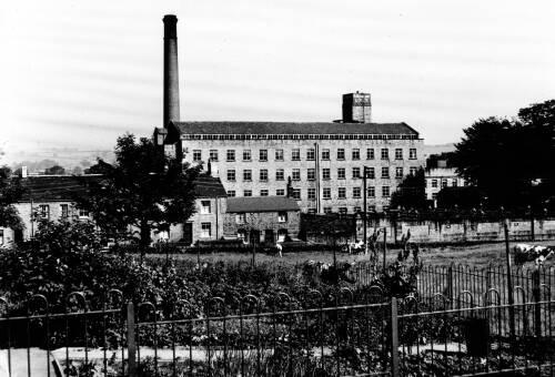 Spring Grove Mills