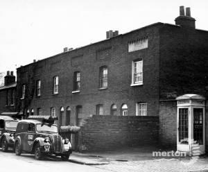 Abbey Road, Merton