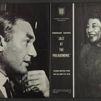 Norman Granz' Jazz at the Philharmonic Second British Tour 1959 002