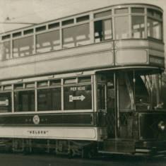 "South Shields Tram ""Nelson"""