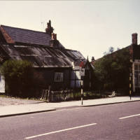 The Cottage, Cooks Road