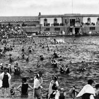 Southport Sea Bathing Lake