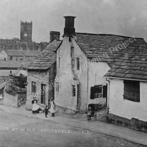 St Mary's Lane Ecclesfield.jpg