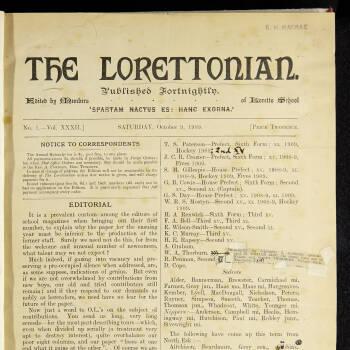 1909 Volume 32