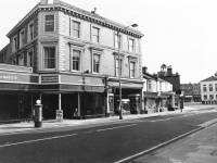 Coote's Store, High Street, Wimbledon Village